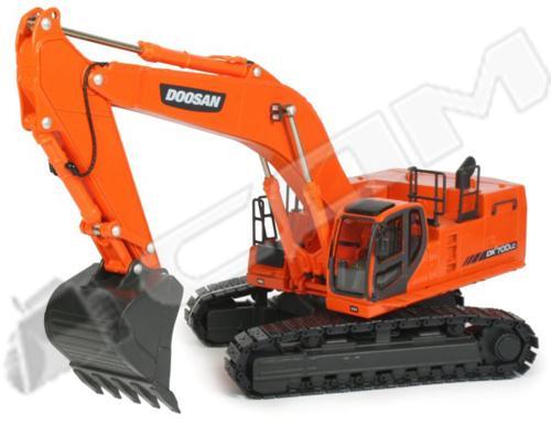 Doosan DX 700LC